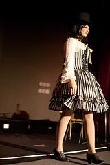 IMG_3728 (Inuashley813) Tags: lolita fanime 2010 angelicpretty wondercookie