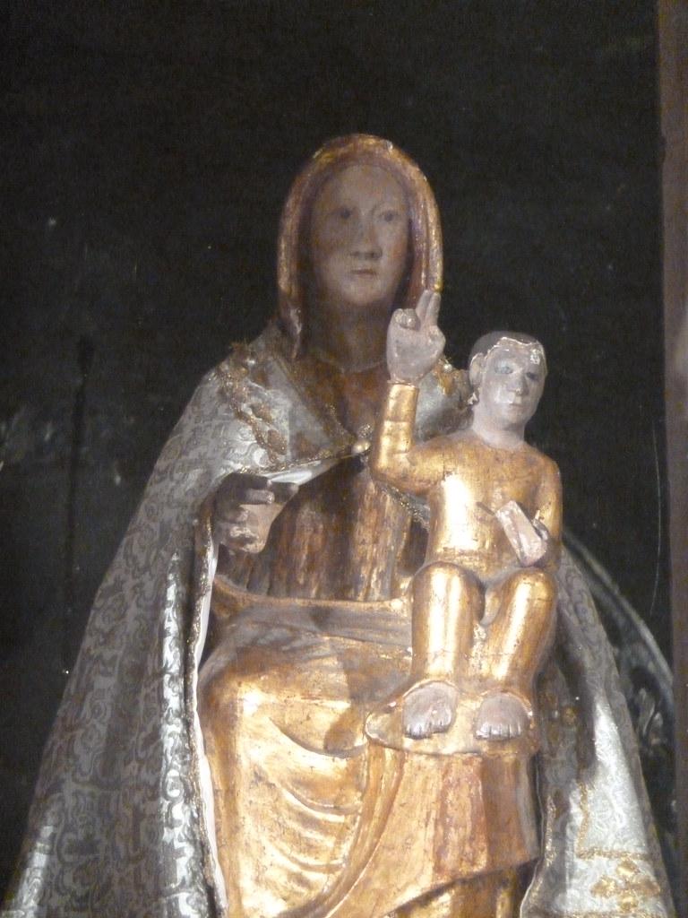Notre Dame de Font-Romeu 2