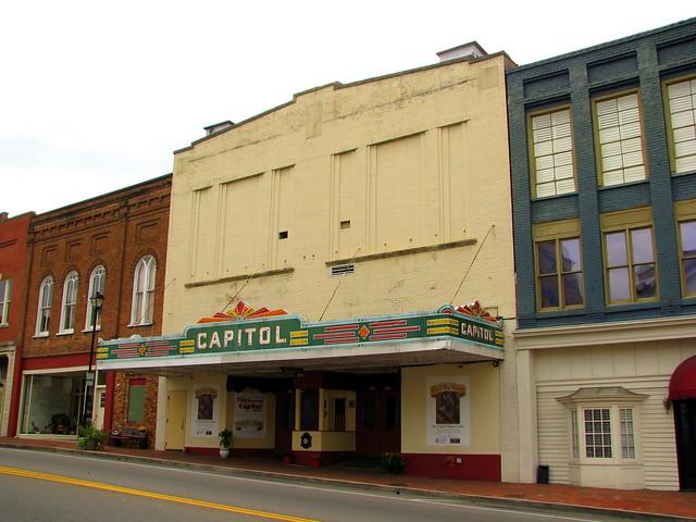 Capitol Theater - Greeneville, TN