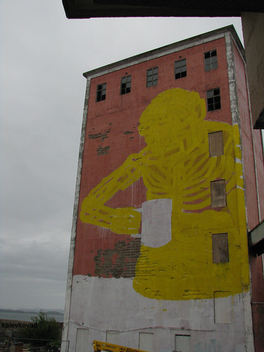 Nuart prologue day 3