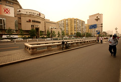 Yangfangdianlu 12 (David OMalley) Tags: west beijing 北京 西 fuxingmen 复兴门 公主坟 gongzhufen guanganmen 广安门