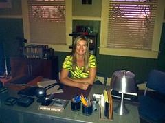 Gus' Desk