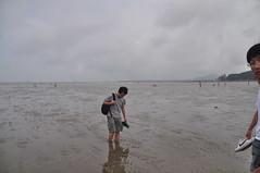 광휘는 모래안에