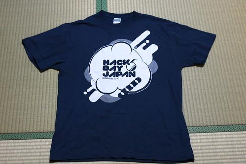 HACK DAY 5 JAPAN SUMMER 2010