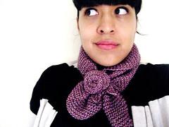 Corazonera <3 (Queque*) Tags: knitting knit cosas agujas bonitas tejer