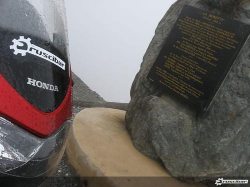 Col de la Bonette - 0261