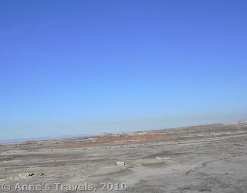 Bisti National Wilderness, New Mexico