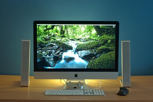 """27"""" iMac i5 Quad"""