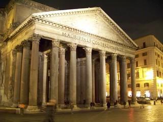 Rom Dezember 2008