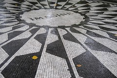 Imagine - John Lennon's Memorial