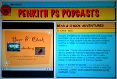 Penrith PS podcasts