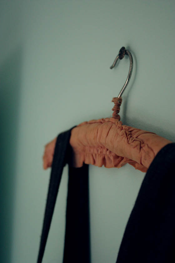 hanger d