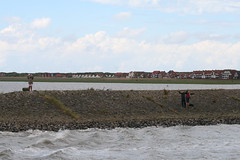 Good Bye (ivlys) Tags: summer vacation nature water northsea nordsee ivlys inseljuist juistscan islandjuist