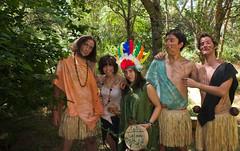 09 Campamento Barbadillo (93) - Los mandingas de Glymur