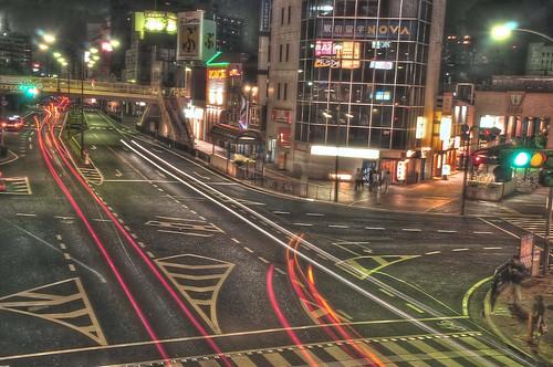 Kurashiki City 07 / HDR