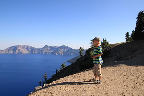 crater lake 007