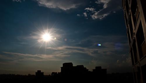 Sunshower (Ended)