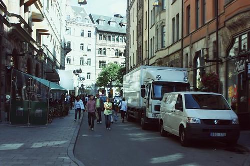 stockholm day 5