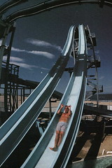 MGOR Water Slide (kschwarz20) Tags: park history water pier md maryland slide waterslide oceancity kts riptide waterpark ocmd