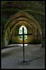 Crooked Cross (davep90) Tags: world tower heritage church abbey architecture nikon yorkshire north creative royal chapel national trust fountains moment cloisters nidderdale studley d90 creativemoment 18105vr cellerium davep90