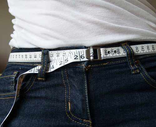Tape Measure belt 1