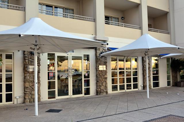 Shoal Bay Resort and Spa
