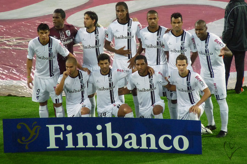 Vitória 0-0 Rio Ave