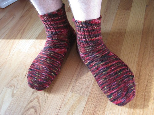Brainless Sock