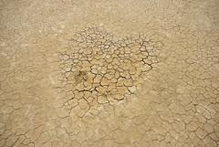 Hearth in the desert