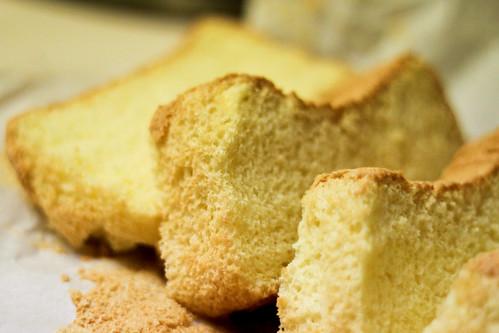 Sponge cake 2