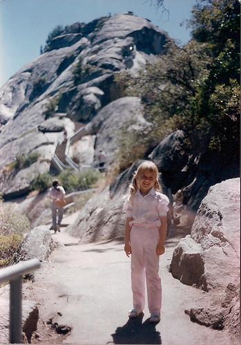 Moro Rock circa 1986?