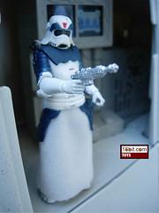 Concept Snowtrooper