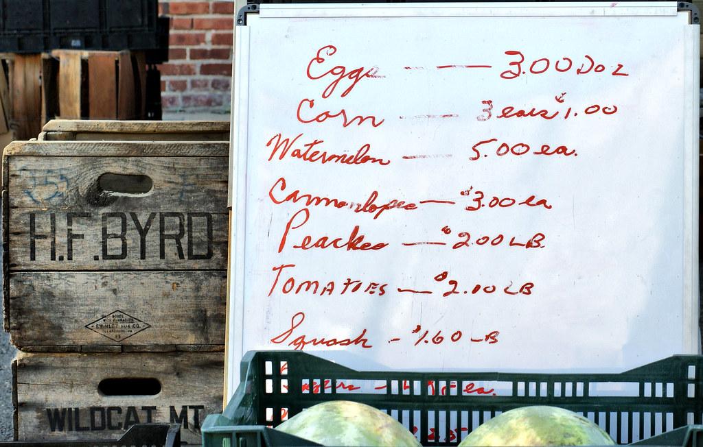 Remington Farmer's Market