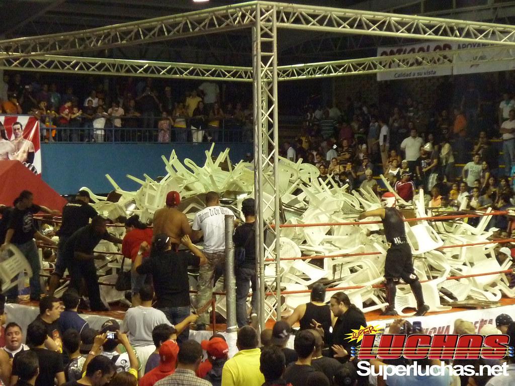 LXN Festival de Sillas 2010