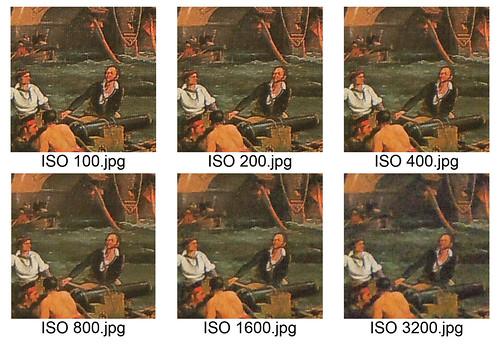 Nikon-Coolpix-S8000-ISO1-Zestawienie