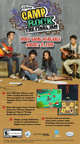 Camp-Rock-2-Video-Game