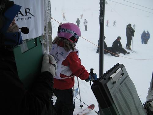 Day 239 - Div 5 Alpine