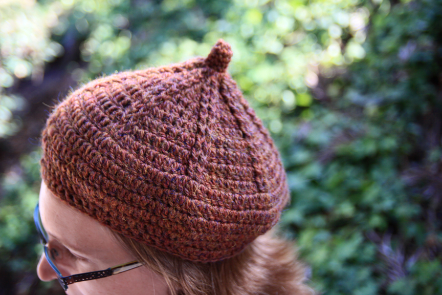 brown acorn 2