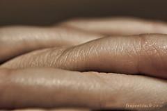 Inevitable paso del tiempo (luisete!) Tags: old macro closeup canon skin time 1855 viejo tiempo piel 1000d frozentouch