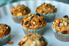 IMG_1123 (p_unal) Tags: muffins with and raisin musli