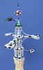 towerA (Rogue Bantha) Tags: lego space micro spacepolice