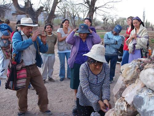 Tilcara - Fiesta de la Puchamama (24)