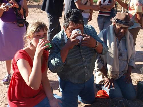 Tilcara - Fiesta de la Puchamama (19)