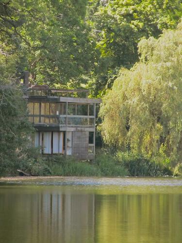 ARTHUR ERICKSON - BALDWIN HOUSE 1,Michael Francis McCarthy攝