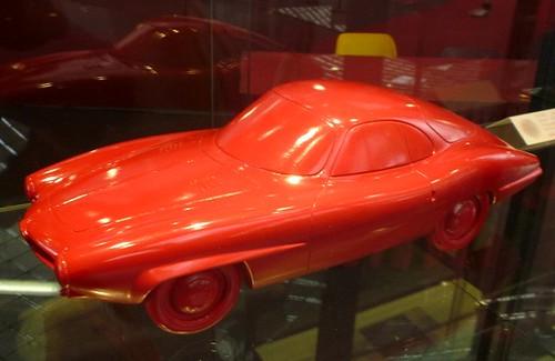 Mostra Alfa Romeo 316