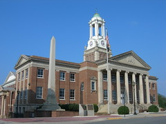 Bedford County Courthouse