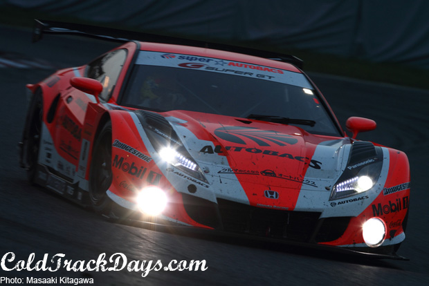 PHOTO GALLERY // SUPER GT @ SUZUKA (PART TWO)