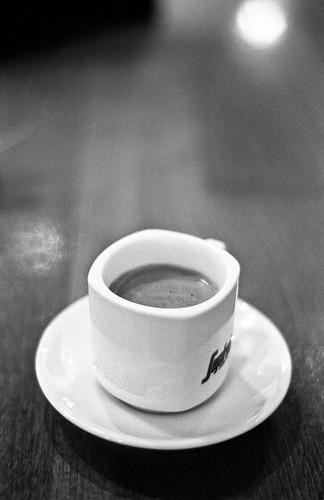Tri-x Coffee