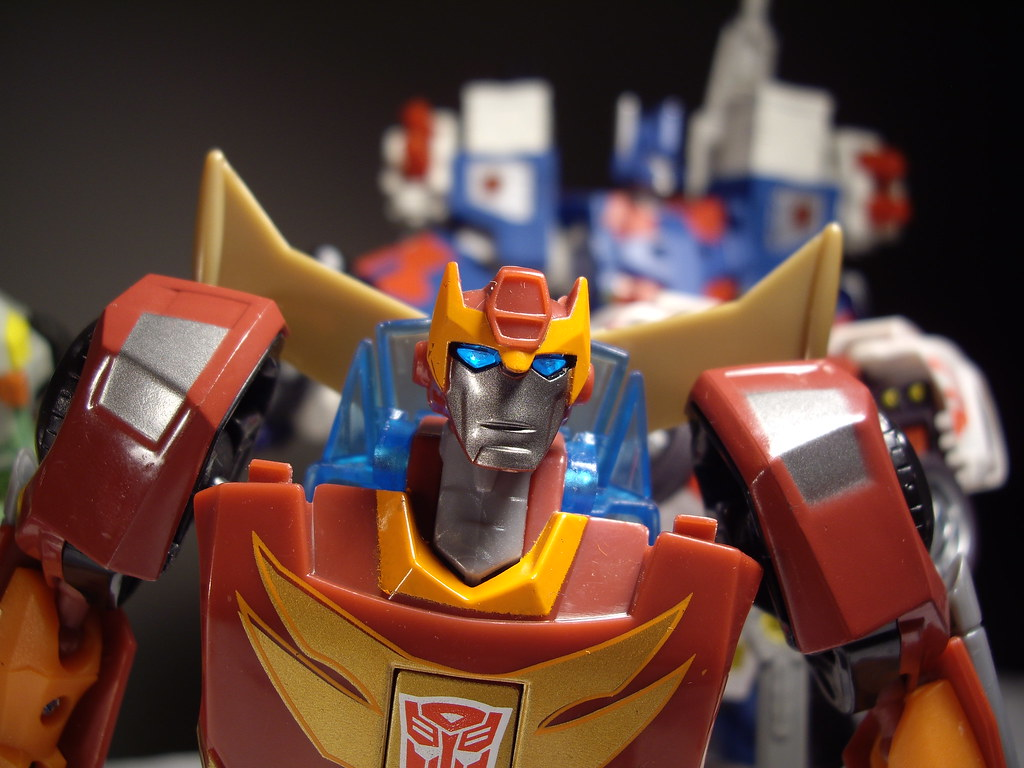 The Worlds Best Photos Of Rodimus And Tfa Flickr Hive Mind