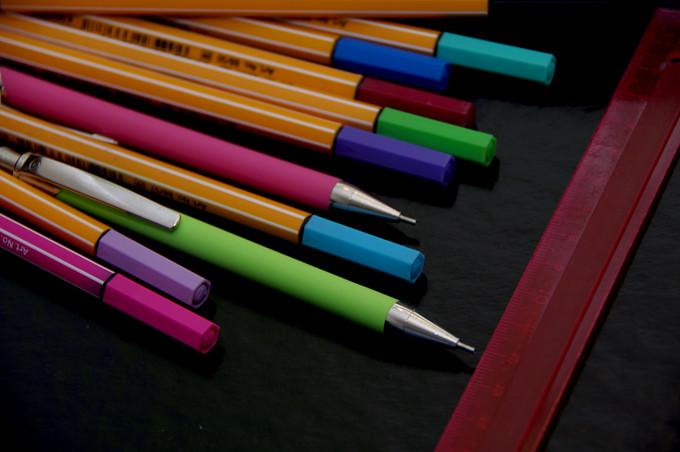 kynät
